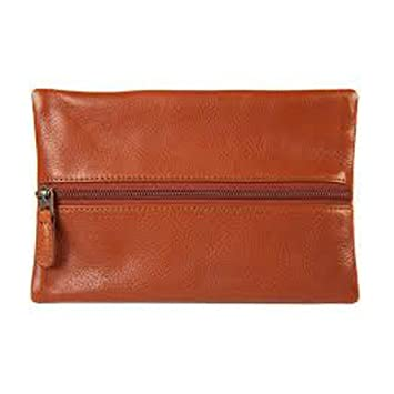 ee2fdfe33d61 Amazon.com : Bosca Small Accessories Leather Pouch 556-94 (MEDIUM ...