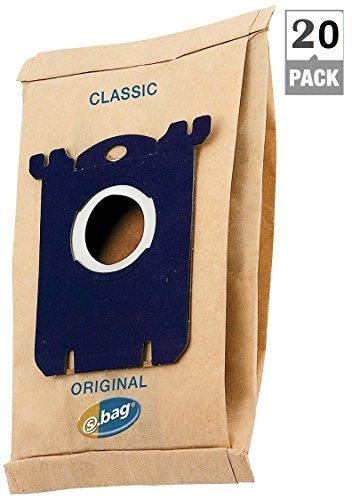 Amazon.com: electrolux bolsas para la aspiradora sbags ...