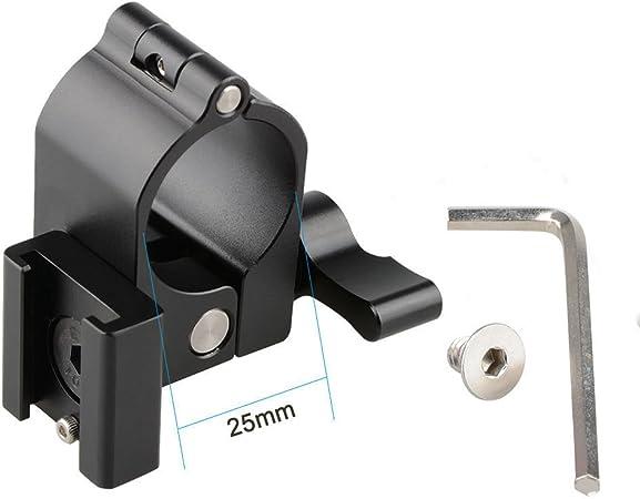Camvate 25 Mm Rod Clamp Schuh Halterung Für Dji Ronin M Kamera