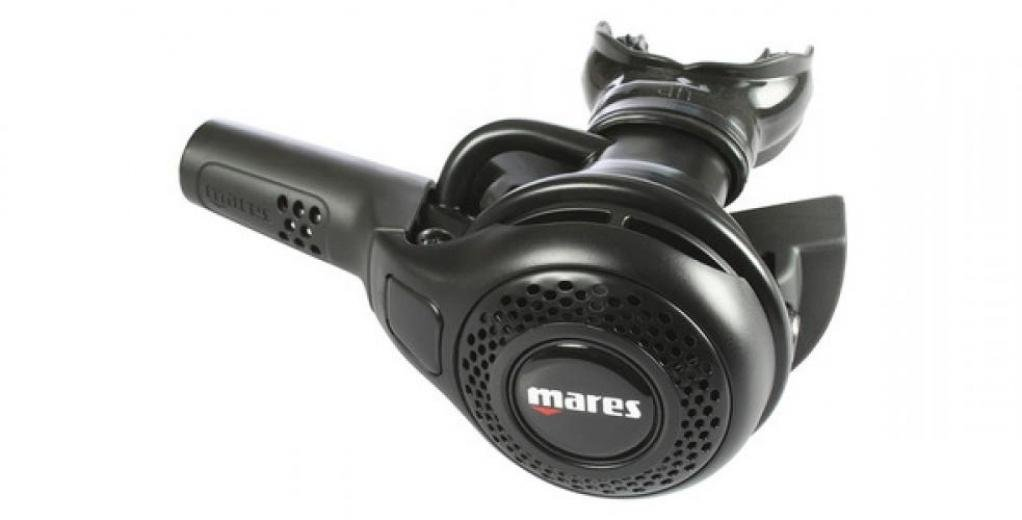 Mares Abyss Extreme Octopus by Mares