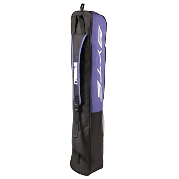 Byte HX - Bolsa para Palo de Hockey, Color Morado: Amazon.es ...