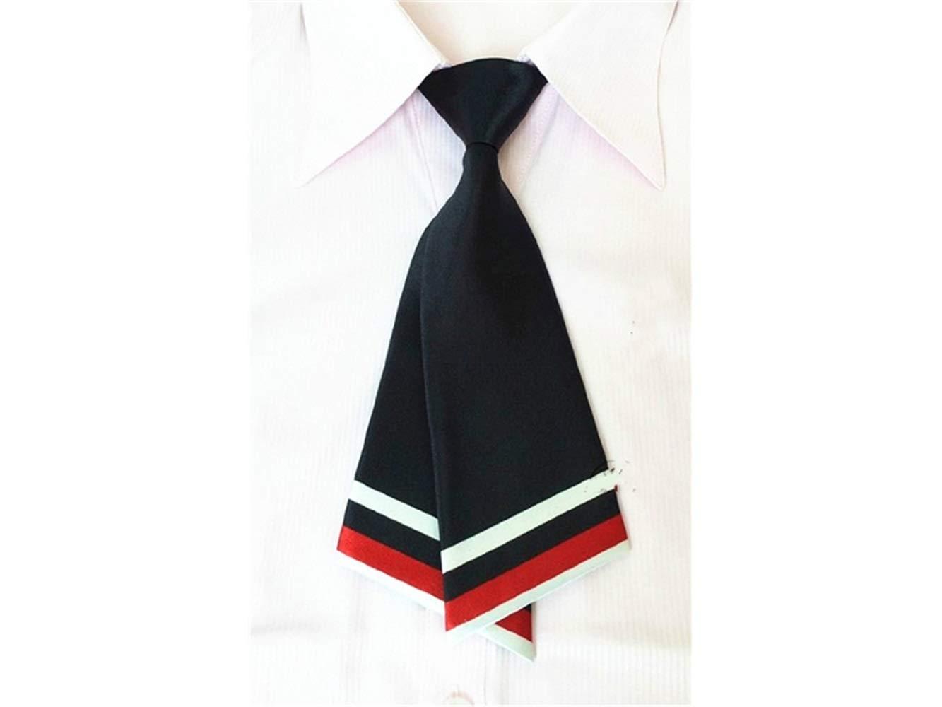 ADream - Corbata de Microfibra para niños de Rayas, cómoda y ...