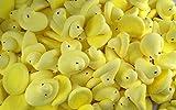 Bulk Peeps Chick Marshmallow Candy, 6.6 lb Box (Yellow)