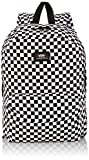 Vans Old Skool II Backpack Black/White Check One Size