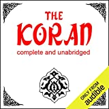 Bargain Audio Book - The Koran