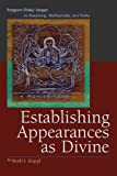 Establishing Appearances as Divine, Heidi I. Koppl, 1559392886