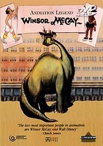 Winsor McCay: Animation Legend