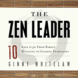 The Zen Leader Audiobook
