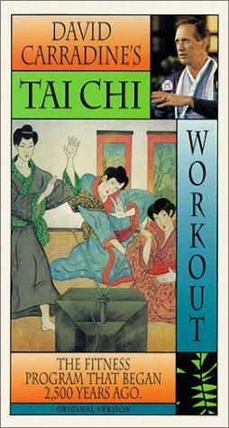 David Carradine's Tai Chi Workout [VHS]
