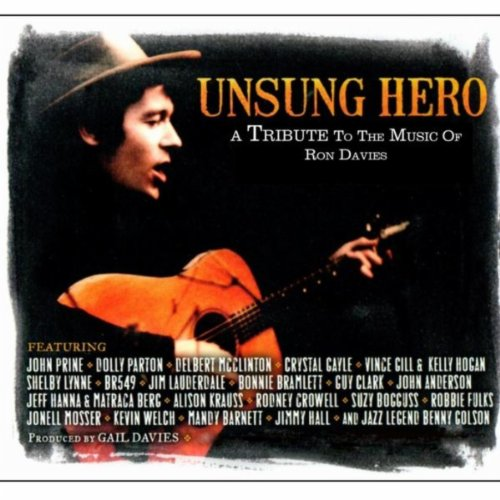 ... Unsung Hero: A Tribute to the .