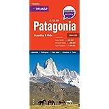 Patagonia Infomap in English