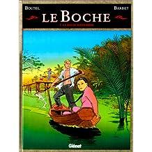 BOCHE T07: LA ROUTE MANDARINE (LE)