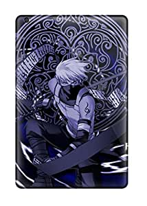 Fashion Protective Kakashi Case Cover For Ipad Mini/mini 2