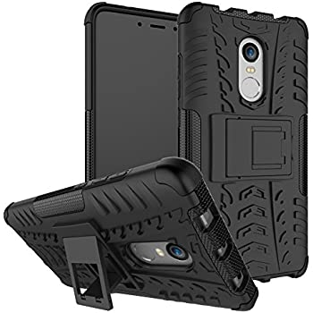 Amazon.com: Cocomii Black Panther Armor Xiaomi Redmi Note 4 ...