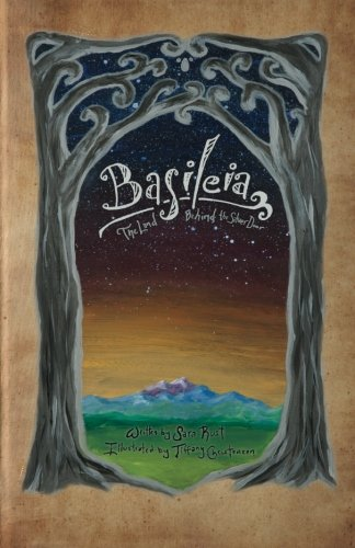 Basileia: The Land Behind the Silver Door pdf epub