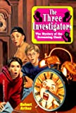 The Mystery of the Screaming Clock, Robert Arthur, 0679821732