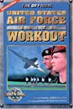 The Official United States Air Force Elite Workout, Andrew Flach, 1578261740