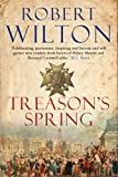 img - for Treason's Spring (The Archives Of The Comptrollerate-General For Scrutiny And Survey) book / textbook / text book