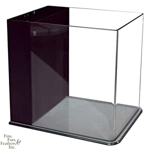 JBJ Lighting JB7319 Rimless Nano Aquarium