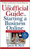 Starting a Business Online, Jason R. Rich, 0471748382