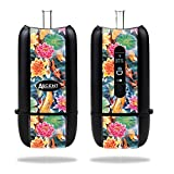 vaporizer case for smoking - Skin For DaVinci Ascent Vaporizer (2014) – Koi Pond   MightySkins Protective, Durable, and Unique Vinyl Decal wrap cover   Easy To Apply, Remove, and Change Styles   Made in the USA