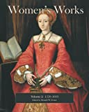 Women's Works: 1550-1603 (Volume 2)