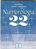 Numerologia, Conny Mendez, 9806114418