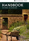 The National Trust Handbook, Anon, 0707803993