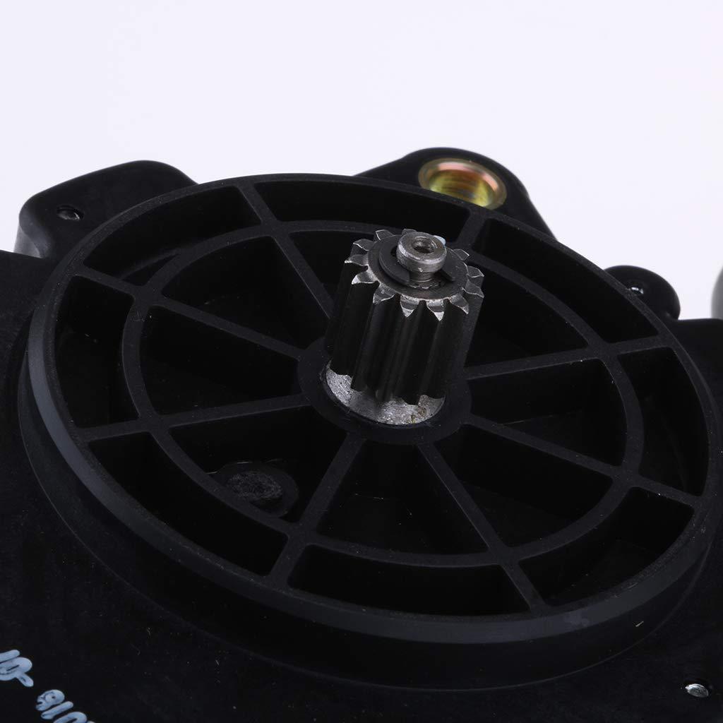 Flameer Actuator Motor Gear Differential for CFMOTO ATV UTV 500 600 X5,0181-314000