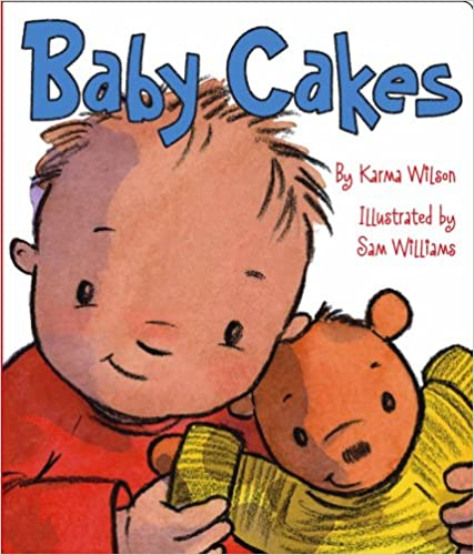 Buy Baby Cakes