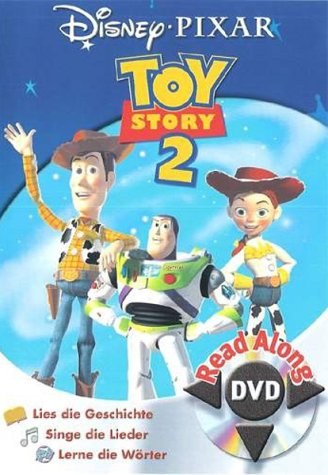 Price comparison product image Toy Story 2 [Import allemand]