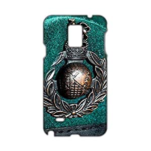 royal marines beret 3D Phone For SamSung Galaxy S3 Case Cover