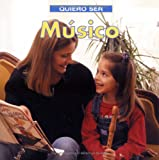 Quiero Ser Musico, Daniel Liebman and Dan Liebman, 1552977617