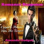 Cupid's Arrow Hits the Target | Amanda Hodges