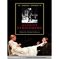 The Cambridge Companion to August Strindberg (Cambridge Companions