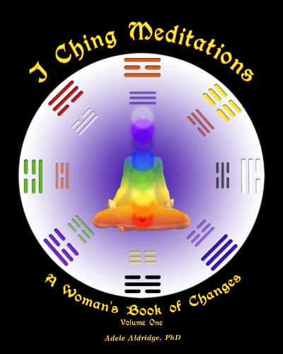 the i ching or book of changes free pdf