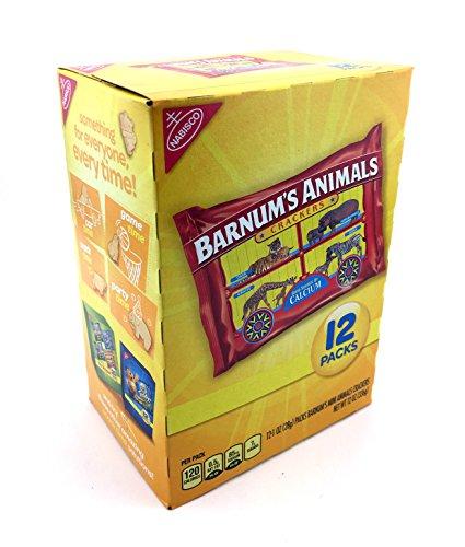 Circus Animal Cookies - 8