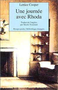 Une journée avec Rhoda par Lettice Cooper
