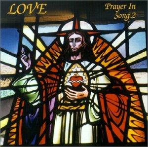 Prayer on c cover