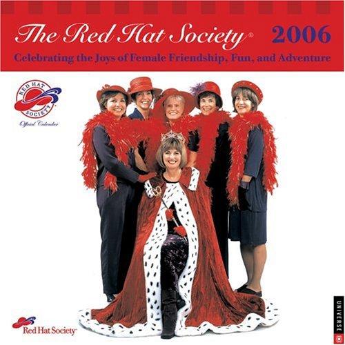 Red Hat Calendars - 1