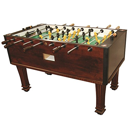 Tornado Foosball Table - Reagan