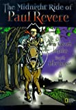The Midnight Ride of Paul Revere, Henry Wadsworth Longfellow, 0792276744