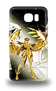 Premium Galaxy Japanese Athena Saint Seiya Sasha 3D PC Case For Galaxy S6 Eco Friendly Packaging ( Custom Picture iPhone 6, iPhone 6 PLUS, iPhone 5, iPhone 5S, iPhone 5C, iPhone 4, iPhone 4S,Galaxy S6,Galaxy S5,Galaxy S4,Galaxy S3,Note 3,iPad Mini-Mini 2,iPad Air )