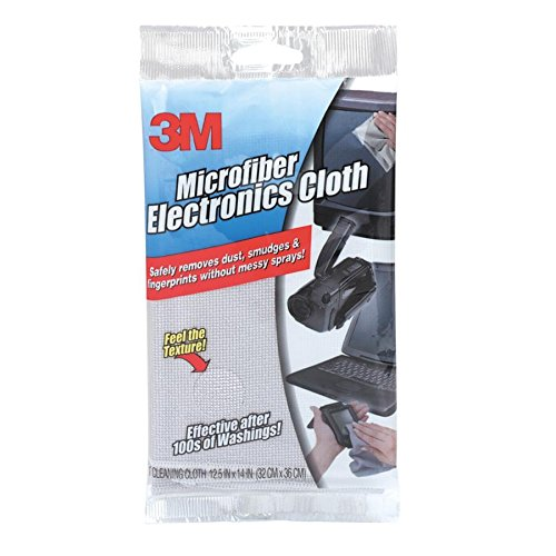 3M 9027 High Performance Cloth(2Pack) by 3M