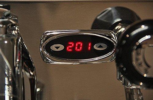 alex duetto espresso machine