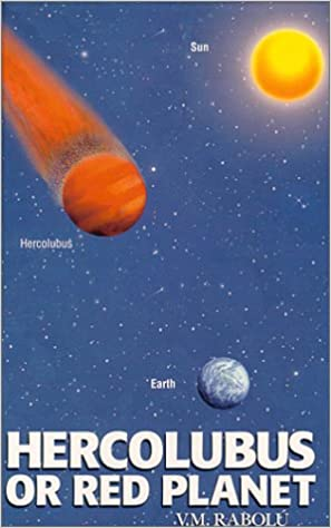 Book Hercolubus or Red Planet