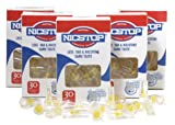 NICSTOP Cigarette Filters, 150 Filters