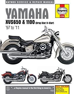 yamaha virago 250 repair manual free