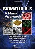 img - for Biomaterials: A Nano Approach book / textbook / text book