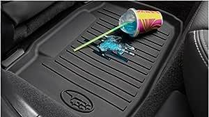 Subaru All-Weather Floor LI